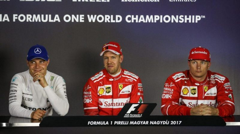 press-conference-post-qualifying-formula-1-hungary