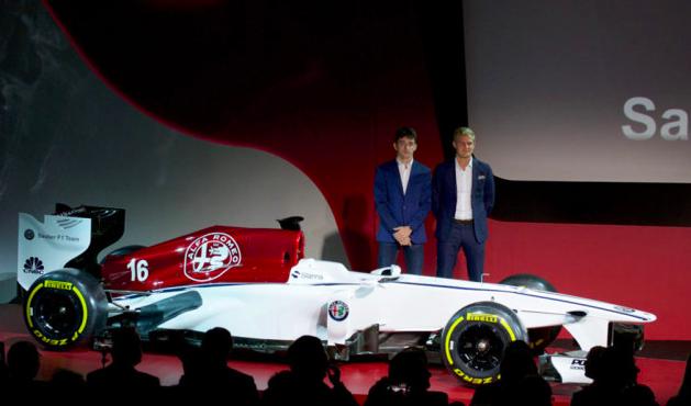 sauber-alfa-romeo-formula-1-car-launch-date-2018