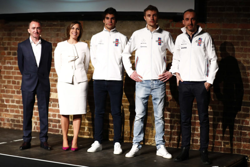 williams-launch-fw41-london-2018