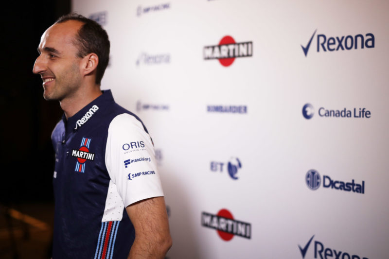robert-kubica-williams
