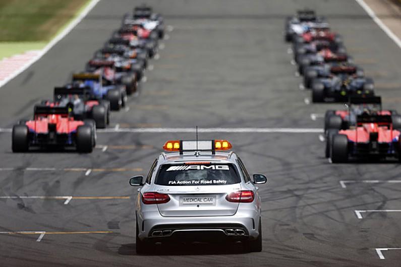 RACE PREDICTION – Formula 1 2018 Australian Grand Prix