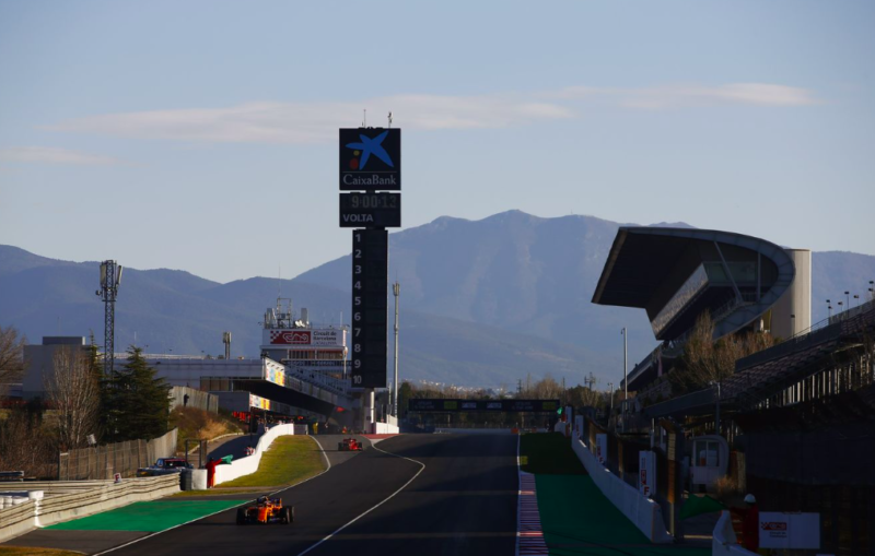 Barcelona-test-two-day-one-2018