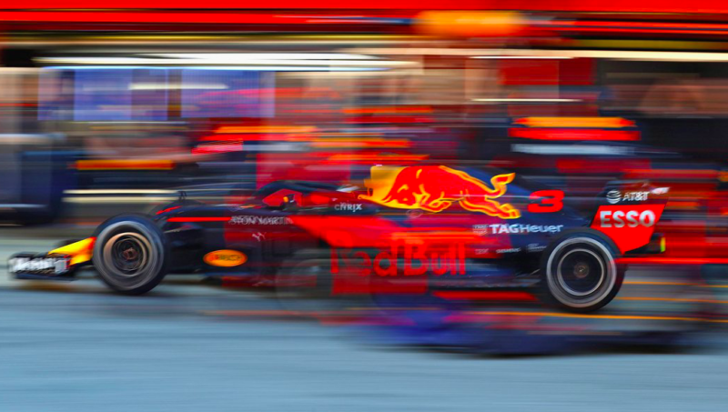 formula-1-pre-season-testing