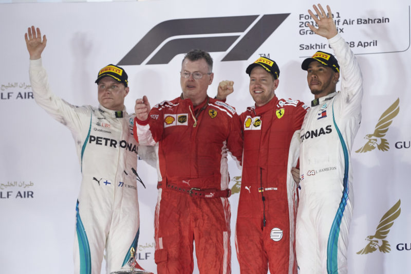 mercedes-ferrari-podium-bahrain-2018