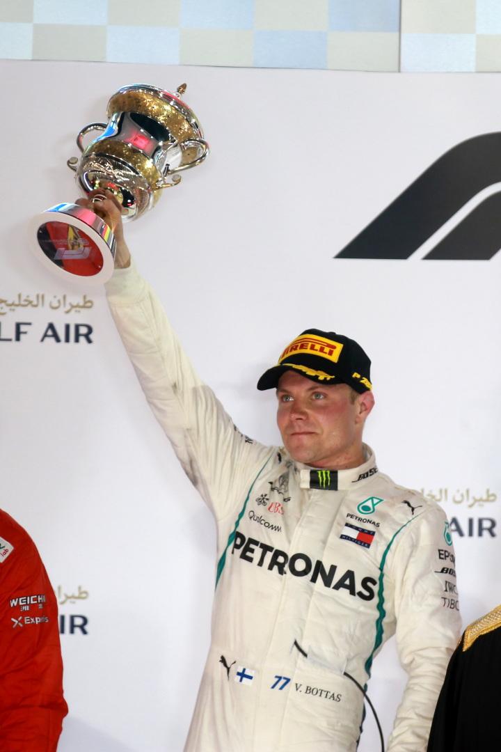 valtteri-bottas-podium-bahrain-2018