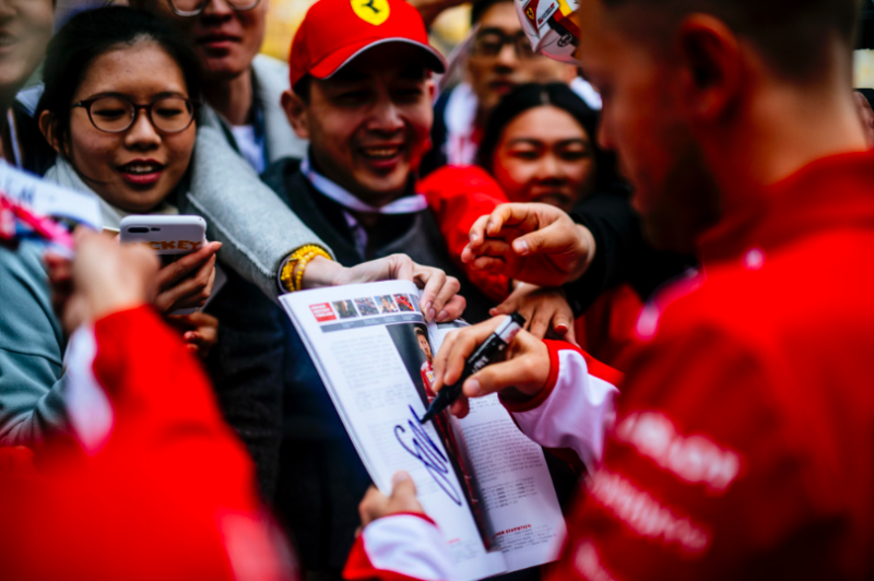 vettel-and-fans-china