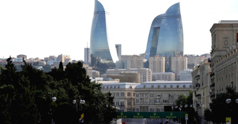 Azerbaijan-gp-formula-1