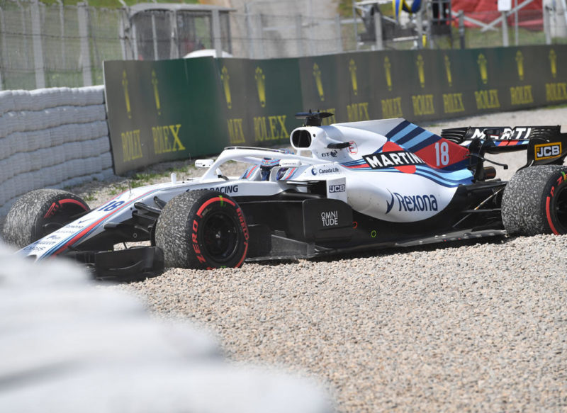 stroll-spanish-qualifying