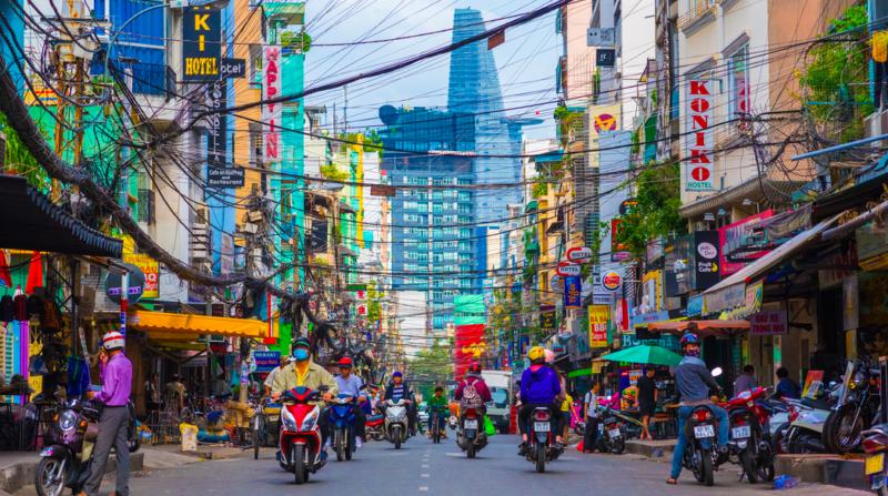 formula-one-vietnam