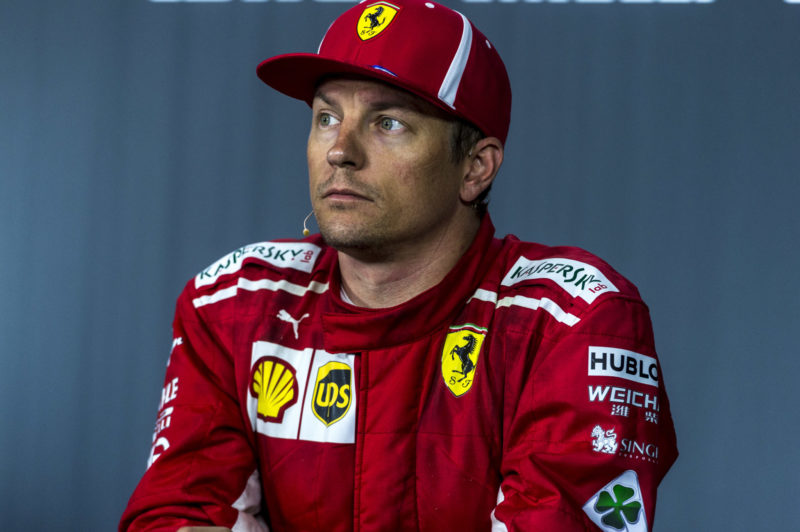 Kimi Raikkonen Retirement – Let's Go Through All The Rumours and Options.