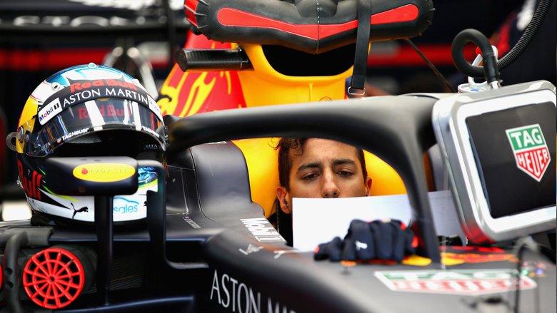 Ricciardo-redbull
