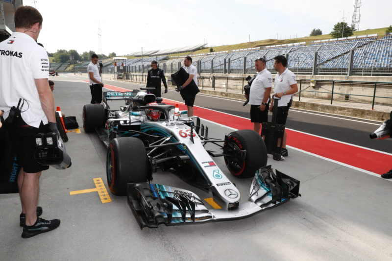 in-season-test-day-two-hungary