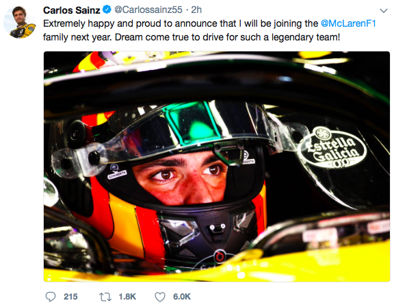 carlos-sainz-mclaren-announcement