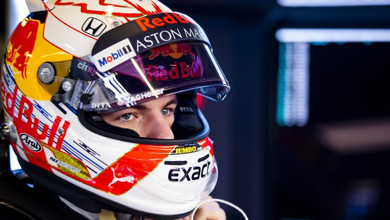 max-verstappen-pre-season-testing-f1